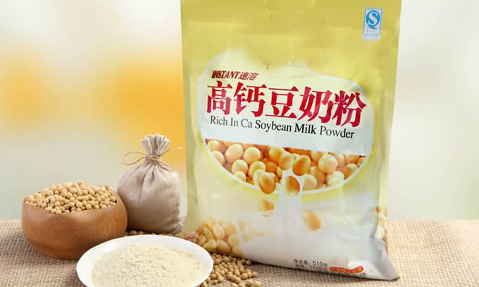 大豆改性奶粉