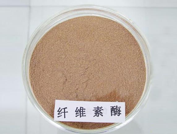 复合纤维素酶 酒精生产