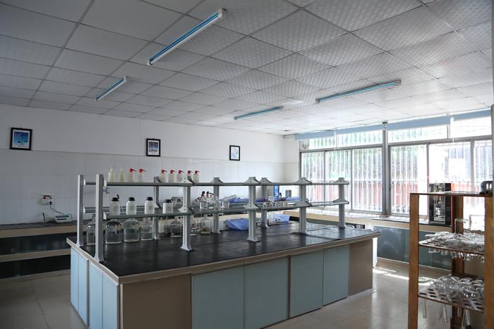 东恒华道实验室