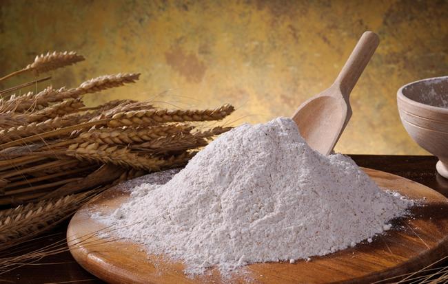 真菌α-淀粉酶在面粉改良剂中的作用