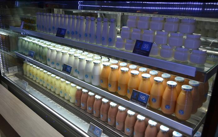 葡萄糖氧化酶在牛奶保鲜中的作用