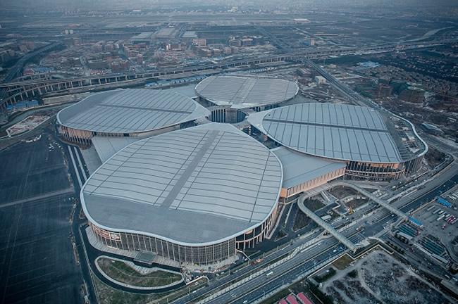 国家会展中心(上海)