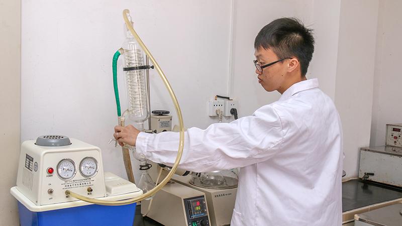 东恒华道酶制剂研发