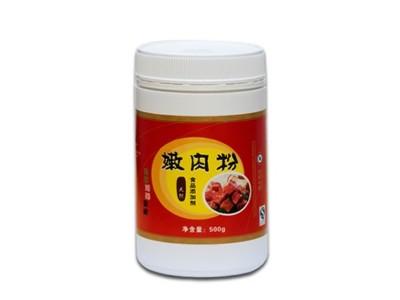 嫩肉粉(木瓜蛋白酶嫩肉粉,松肉粉)tenderizer