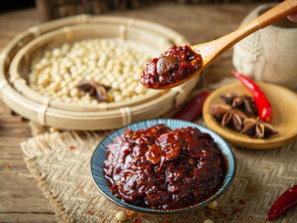 调味品生产—酶制剂解决方案